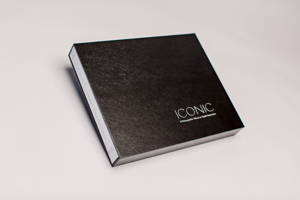 ICONIC: The Classic Plus Edition