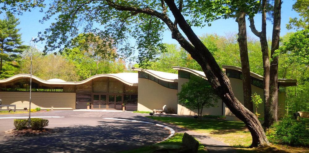 The Art Complex Museum, Duxbury Massachusetts