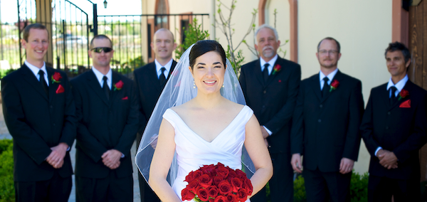 tips for brides wedding photographer