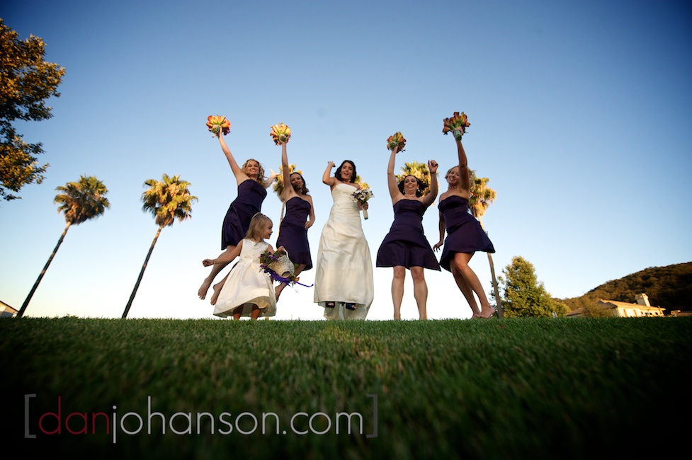 wedding in gilroy california eagle ranch golf club