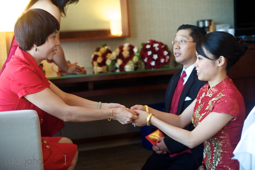 tea ceremony wedding for chinese couple in san francisco