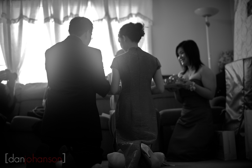tea ceremony wedding san francisco
