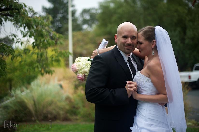 bride and groom wedding walnut creek gardens