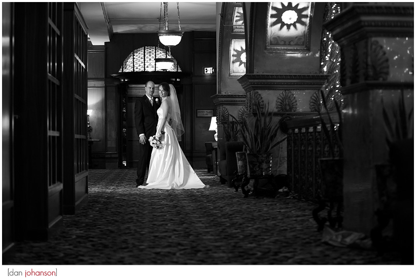 The Brown Palace Denver Wedding