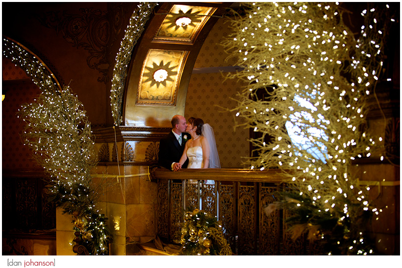 the brown palace hotel wedding