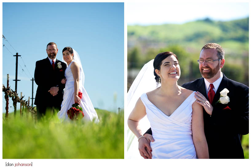 casa real ruby hill winery wedding