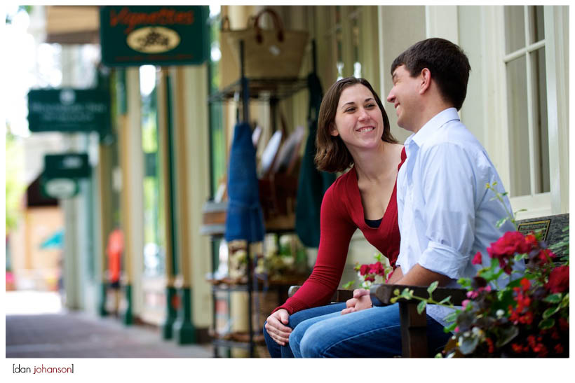 engagement portraits healdsburg