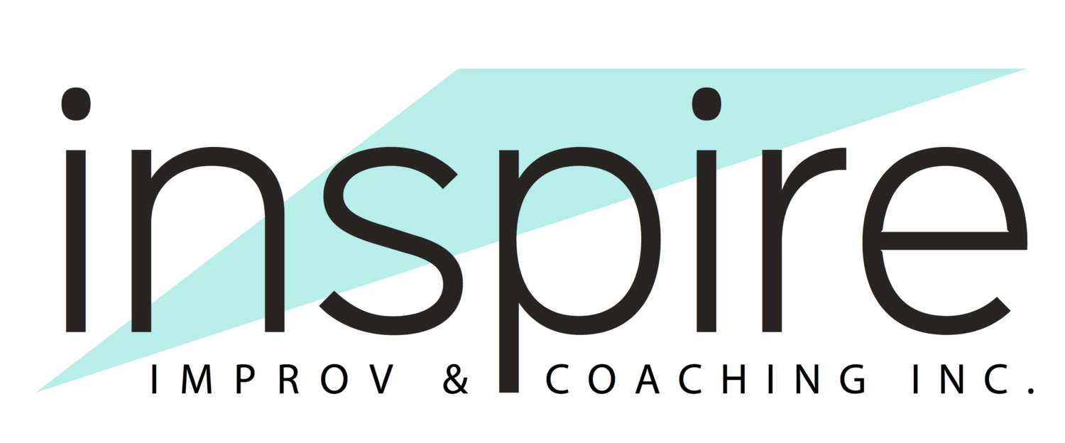 Inspire Improv & Coaching Inc