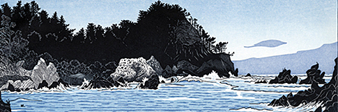 California's Wild Edge, Tom Killion