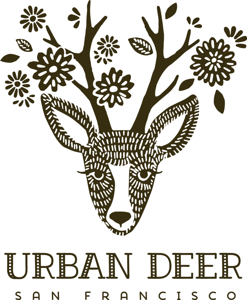 The Urban Deer