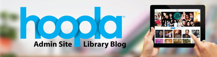 Click the above image to access our Library Blog!