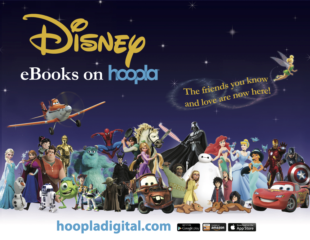 Click on the above image to see what Disney and hoopla have in store for you!