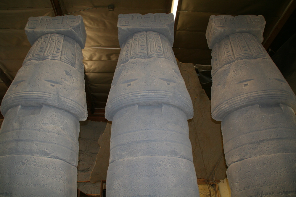 Foam Egyptian Columns.JPG
