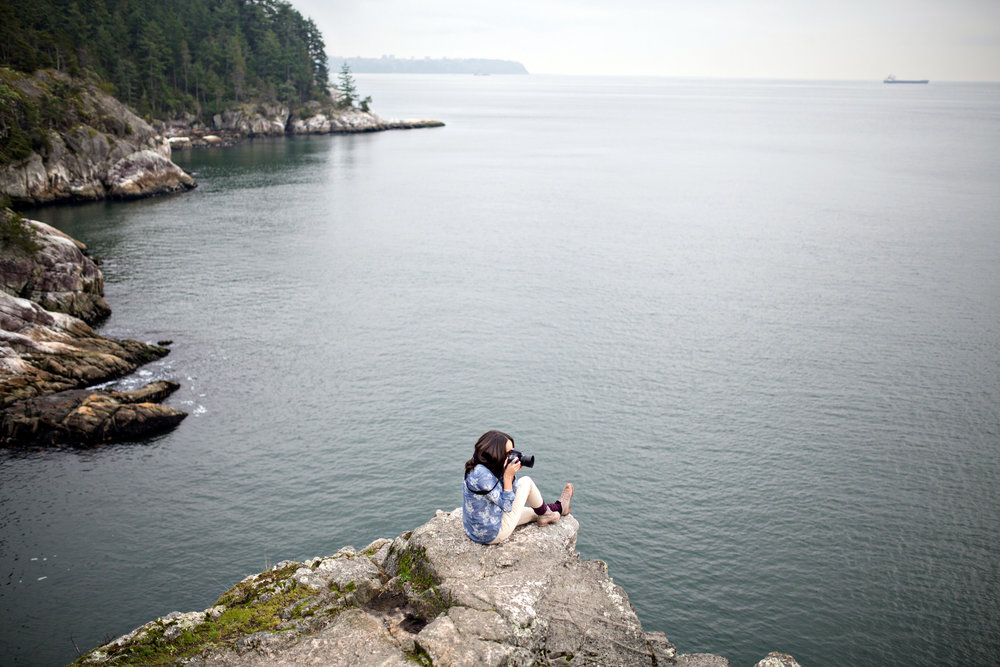 Sara Rogers at Lighthouse Park-Sara Rogers and I at Lighthouse Park-0003.jpg