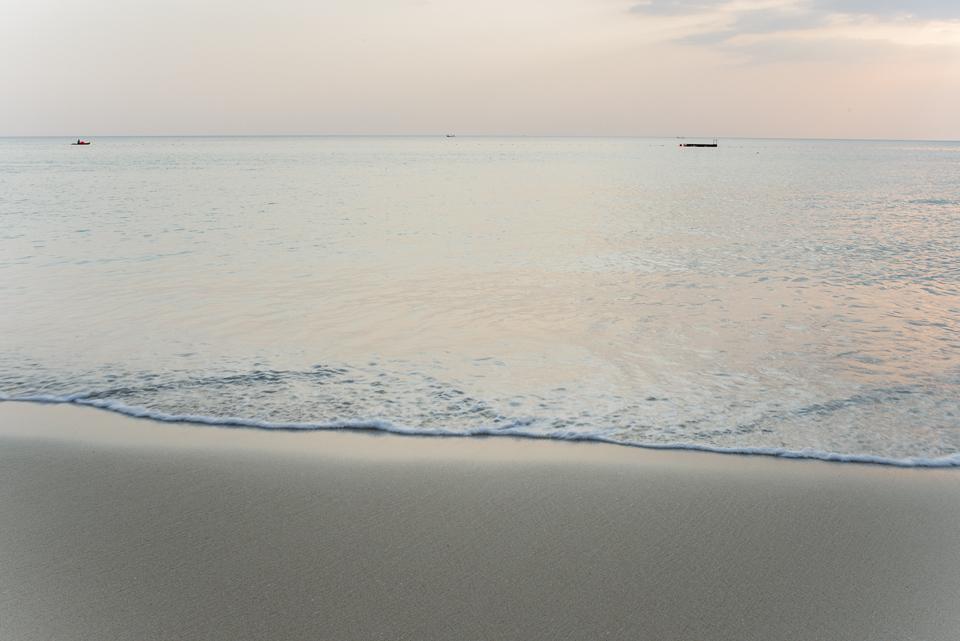 Pansea Beach, Phuket, Thailand