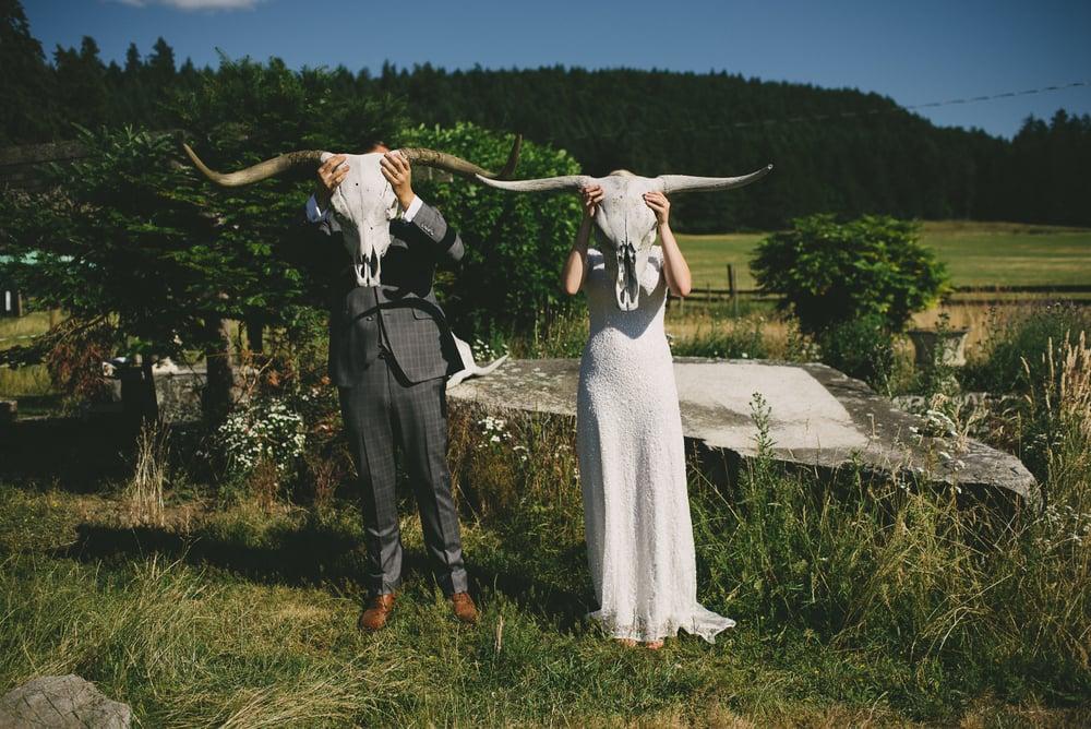 farm wedding vancouver island