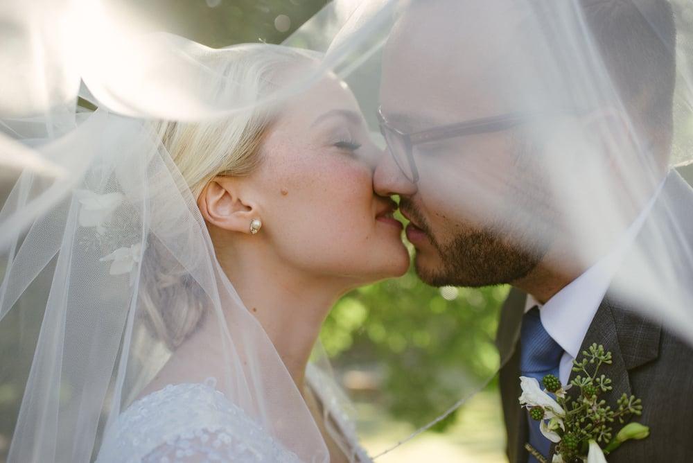 wedding portraits maple bay