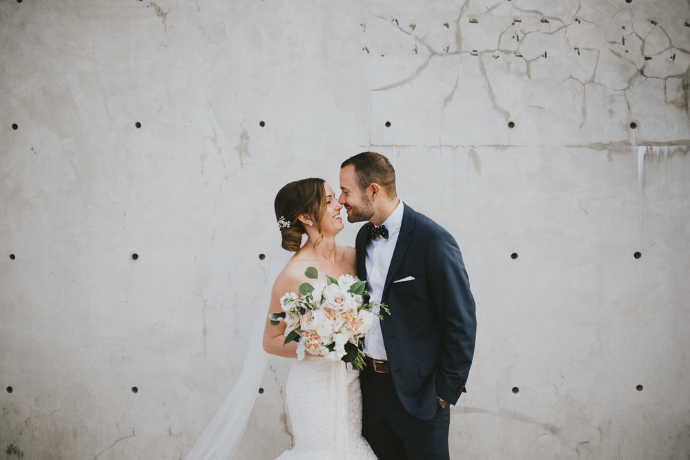 Permanent Gastown Vancouver Wedding