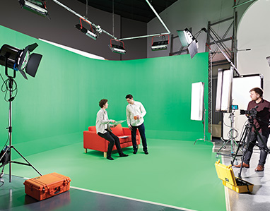 green-screen-room-for-hire-bournemouth-poole