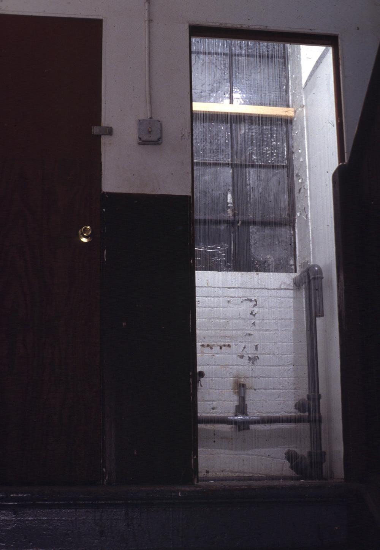 Rain Room, 1998