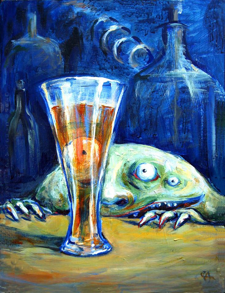 """""""Beer Snob"""""""