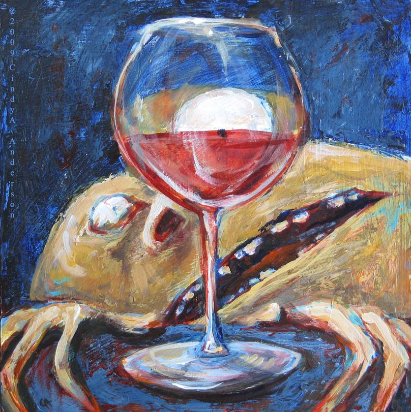 """""""Wine Snob"""""""