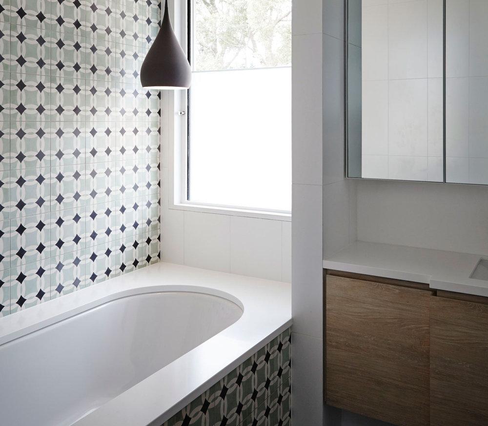Bathroom — Kate Bell