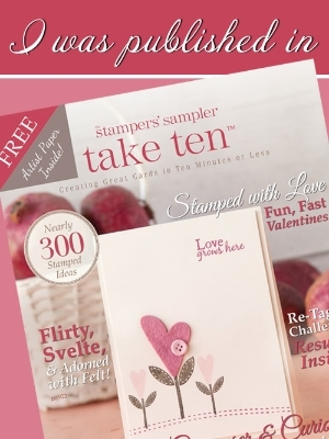 Take Ten - December, January, February 2015