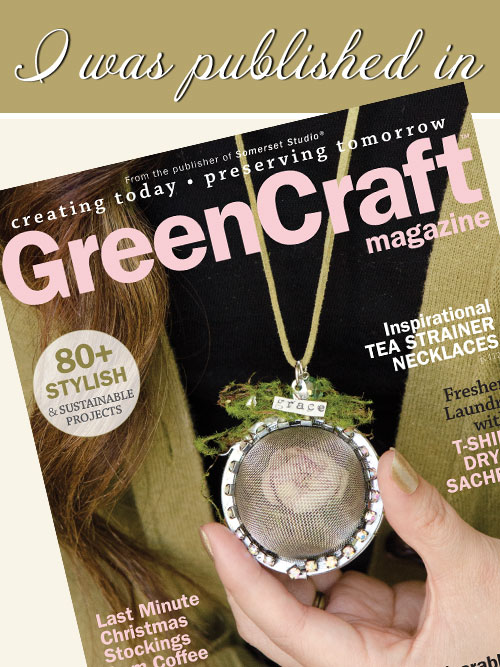 GreenCraft - Winter 2016