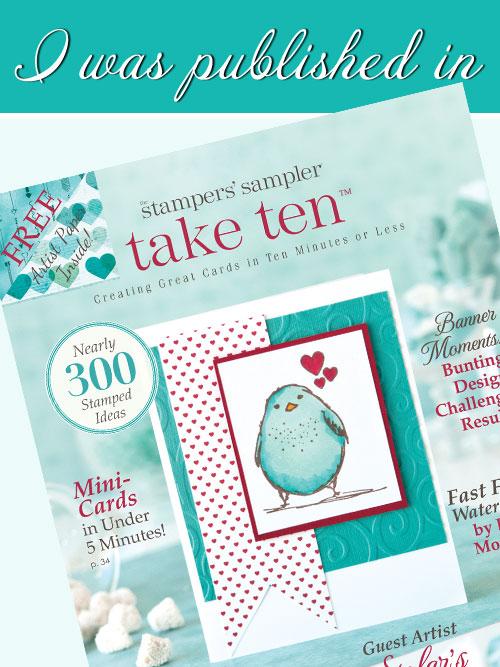 Take Ten Magazine Dec Jan Feb 2016