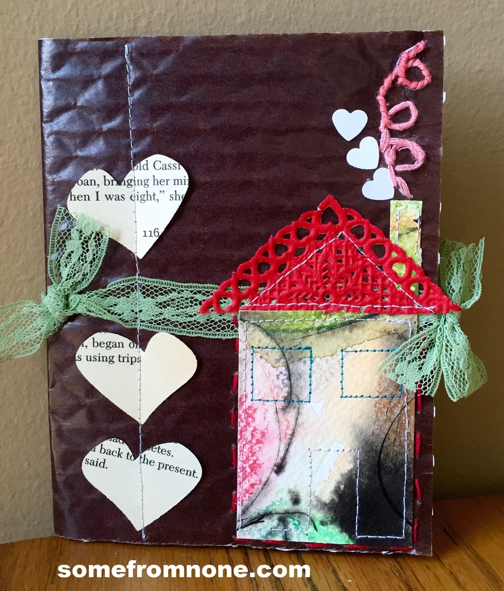 Chocolate Box Valentine