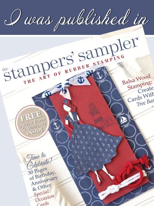 The Stampers' Sampler - 2016