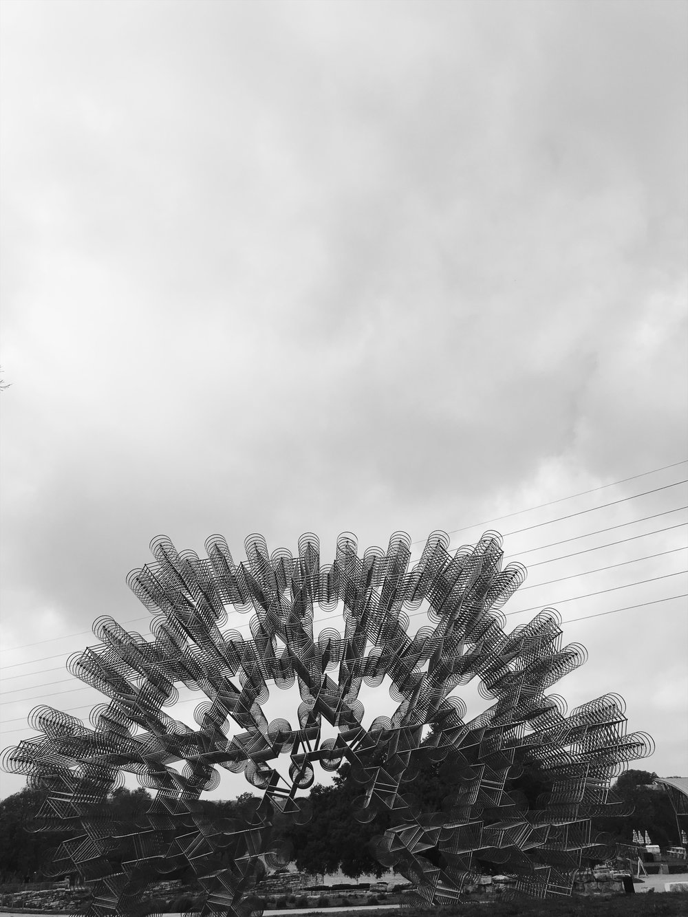 Ai Weiwei - Austin, TX