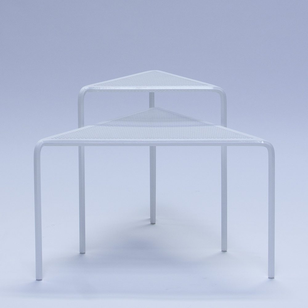 Rod+Perf Side Table   Large