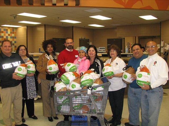 Lulac Turkey Donation to TCCI.jpg