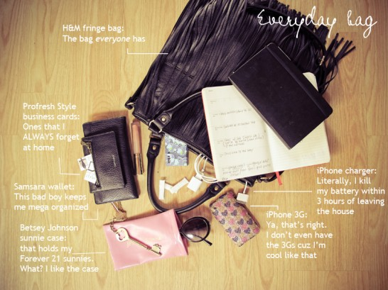WIMP everyday bag