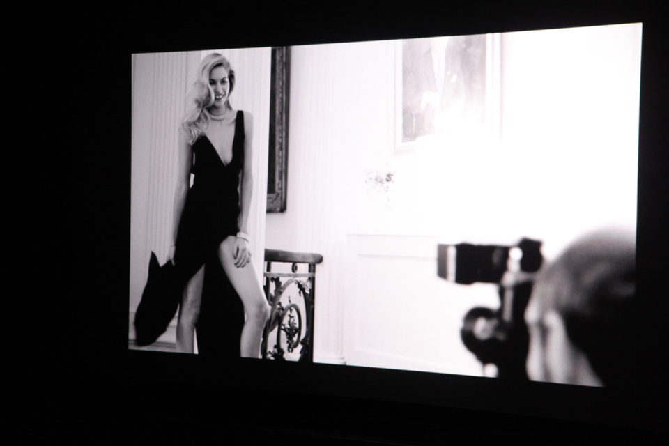 Pour La Victoire's Terry Richardson Campaign Video Launch Party
