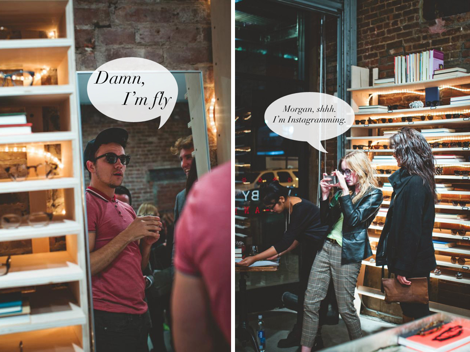 Warby Parker Party1