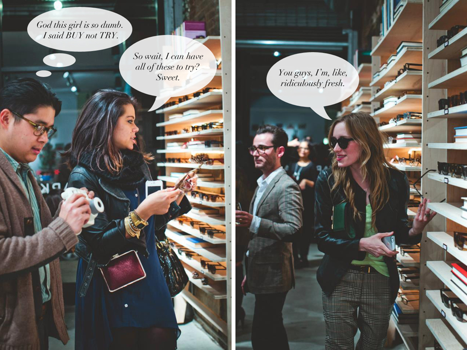 Warby Parker Party5