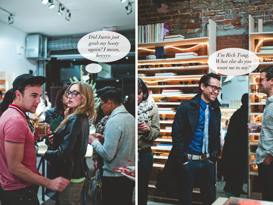 Warby Parker Party6