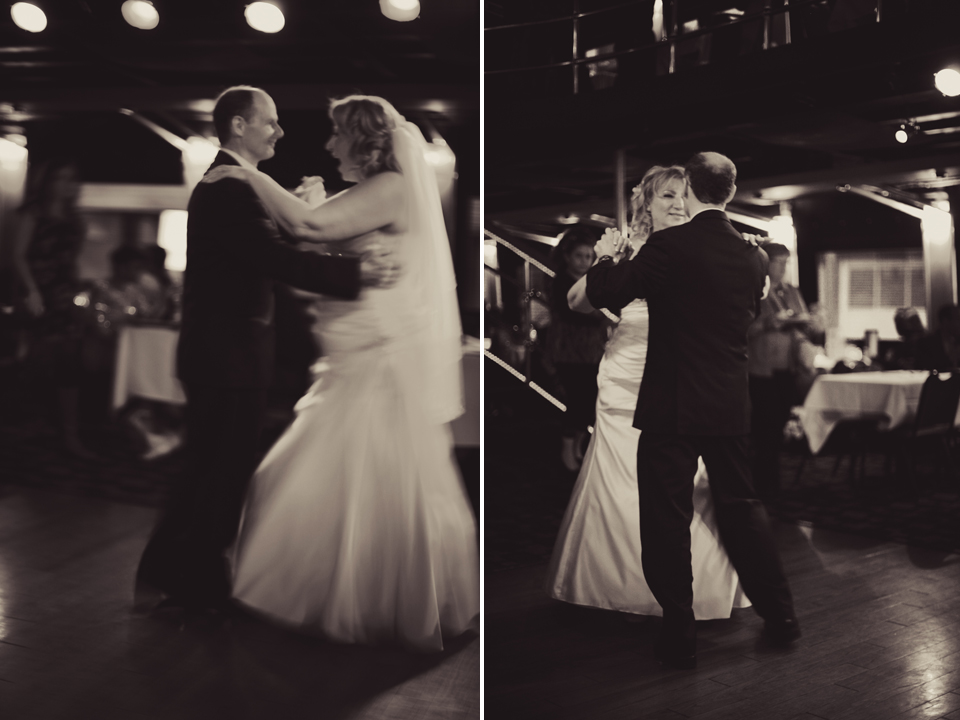 profresh style wedding first dance chelsea piers
