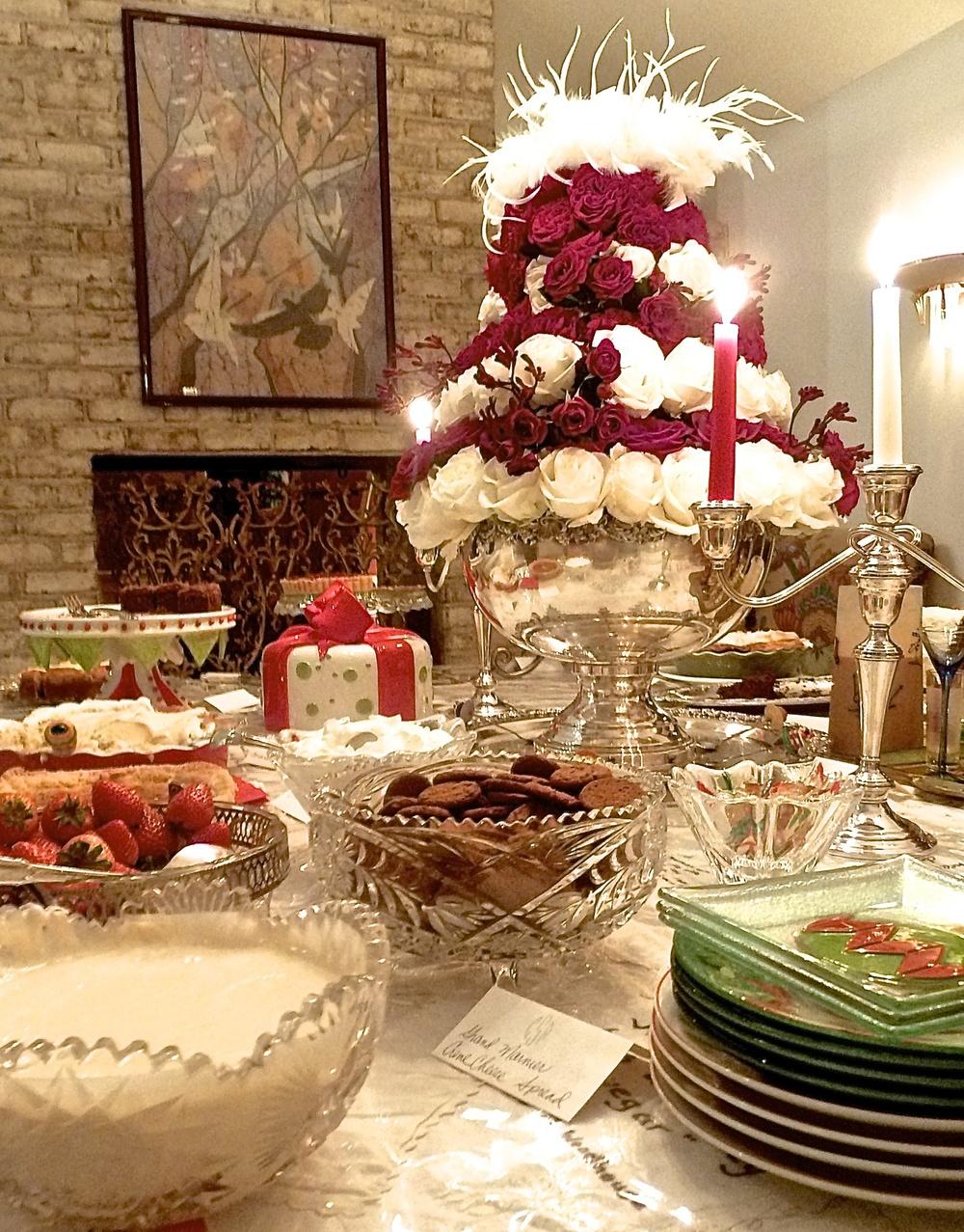 Dessert Party 2013