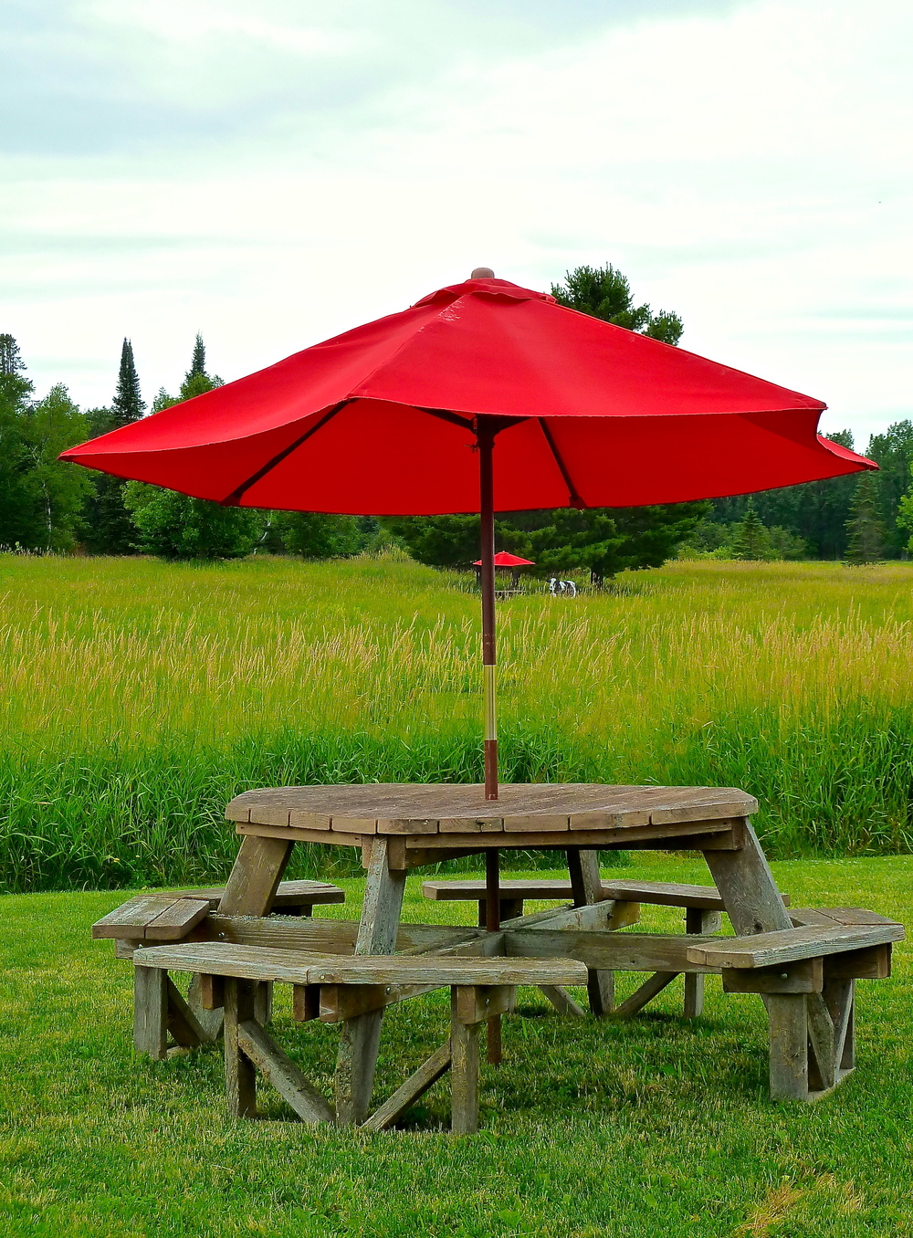 Quiet Table