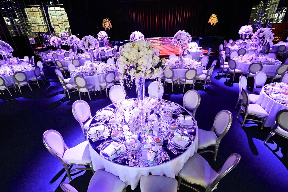 Reception Splendor