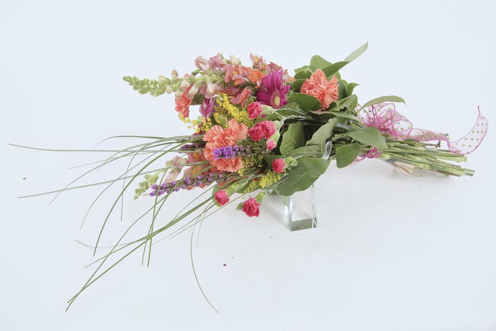 Design Laid on Vase
