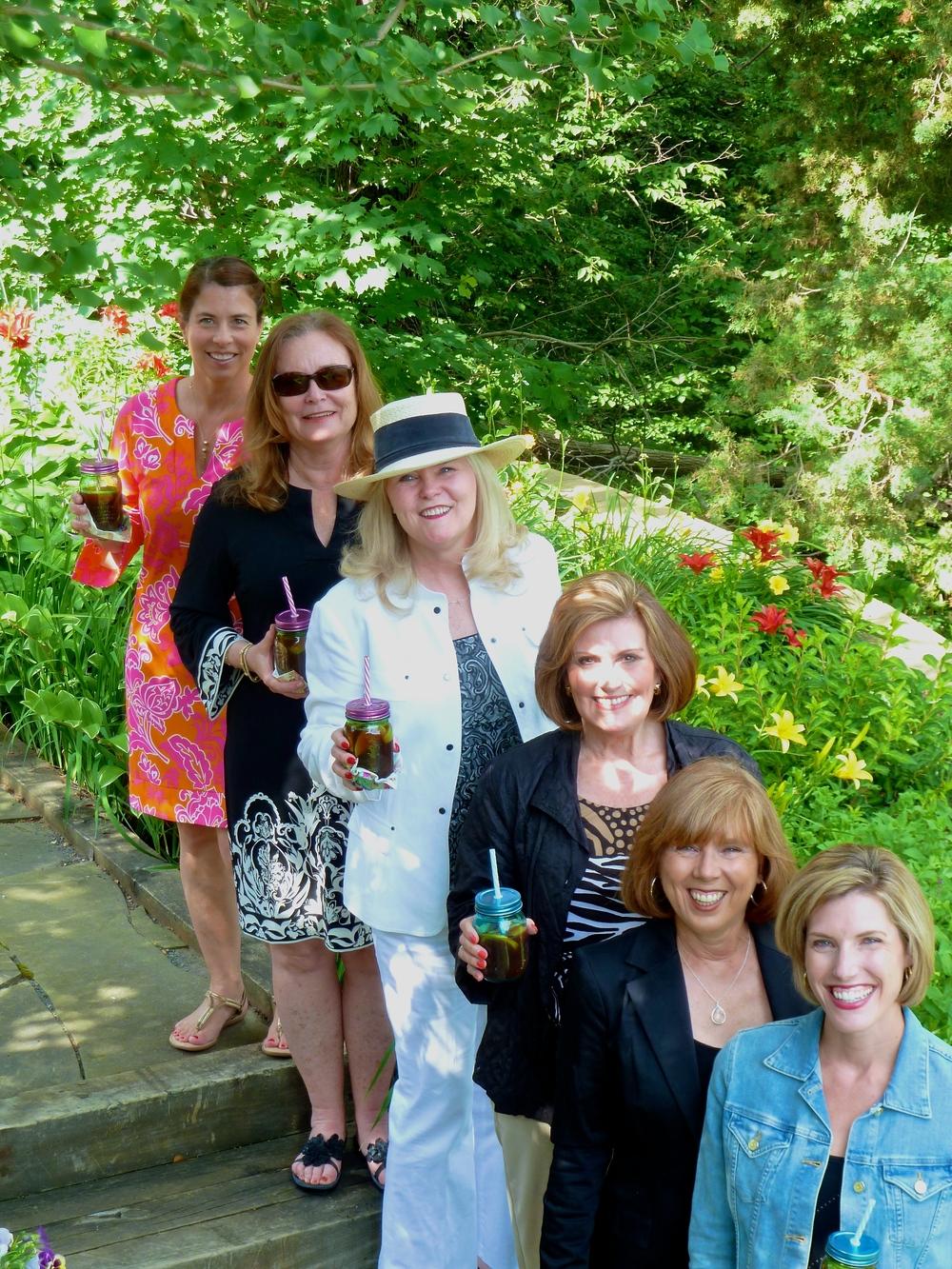 Garden Guests