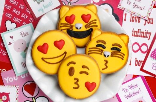 iCookie Love Cookie Gift Set