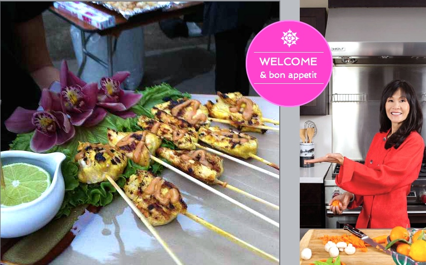 were back and ready to cater your next event with a fresh new asian cuisine without borders attitude