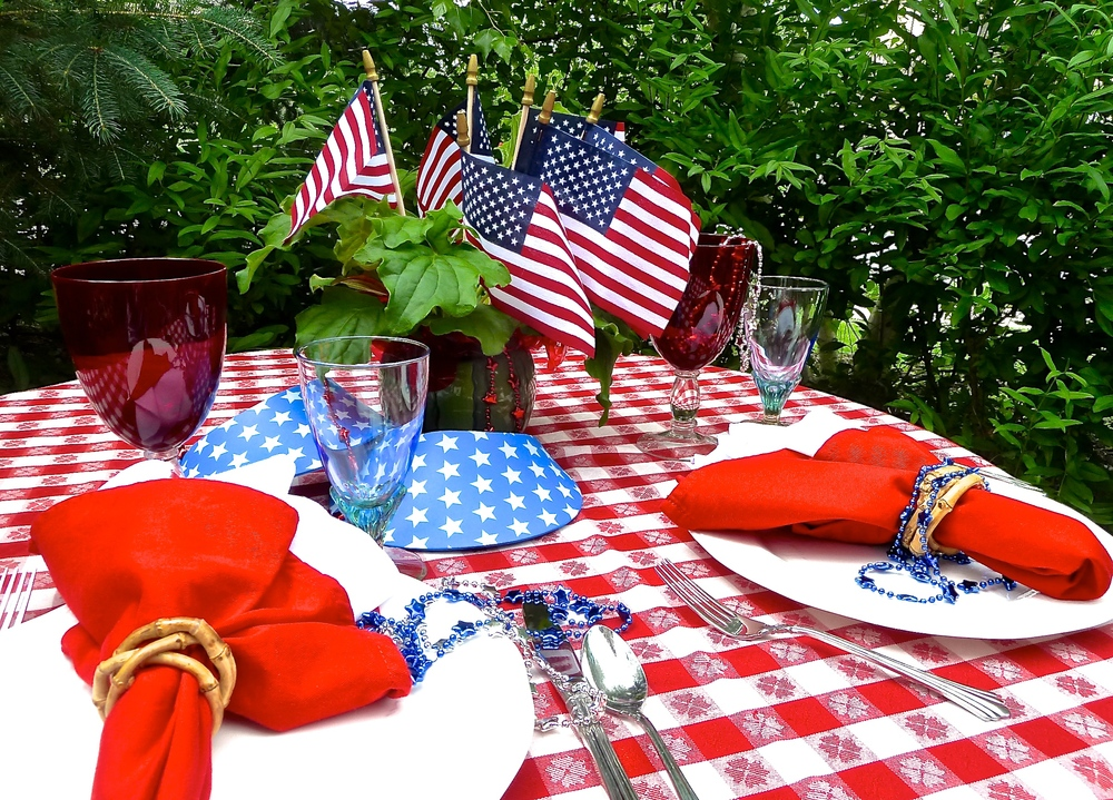 Easy as flags, visors, pinwheels & more