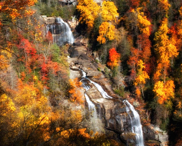 6 of North America's most wondrous waterfalls